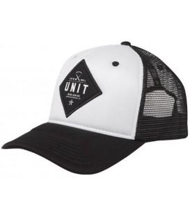Unit Snapback Cap Respect