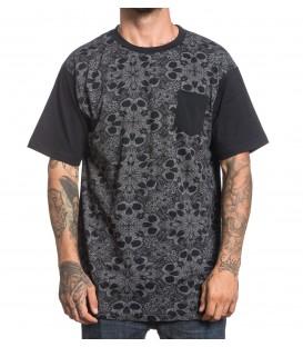 Sullen Shirt Mandala