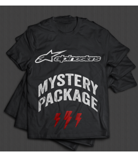 Alpinestars MYSTERY PACKAGE / 3 Herren Shirts