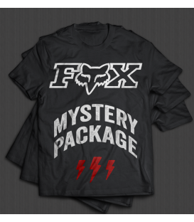 Fox MYSTERY PACKAGE / 3 Herren Shirts