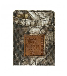 Metal Mulisha Ammo Card Wallet