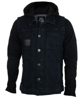 Metal Mulisha Denimjacke Terminal