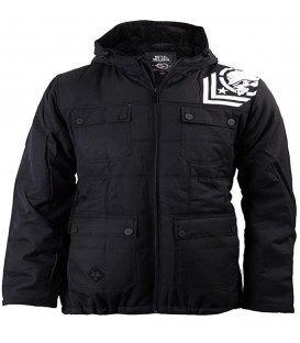 Metal Mulisha Jacke Blizzard
