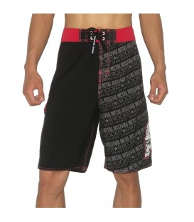Metal Mulisha Boardshorts Rockstar Energy Wayward