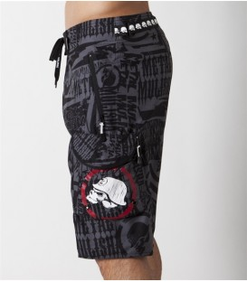 Metal Mulisha Boardshorts D Lush ll