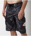 Metal Mulisha Boardshorts D Lush ll