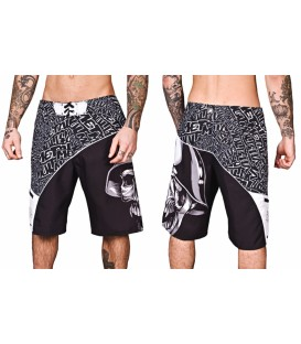 Metal Mulisha Boardshorts Balance
