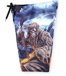 Metal Mulisha Boardshorts Executioner