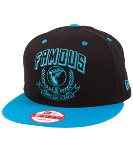Famous Stars and Straps New Era Cap Twtich Bullpen