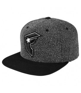 Famous Stars and Straps Snapback Cap Powerout