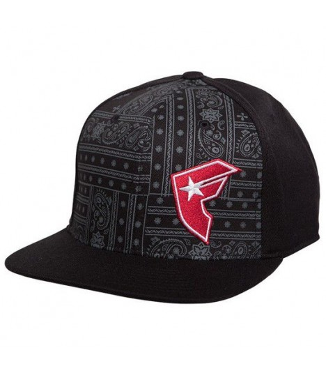 Famous Stars and Straps Cap Turf 210 Fitted
