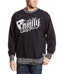 Famous Stars and Straps Pullover Pazer