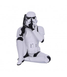 Nemesis Stormtrooper Speak no Evil