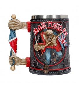 Iron Maiden Krug Troooper