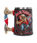 Iron Maiden Krug Trooper