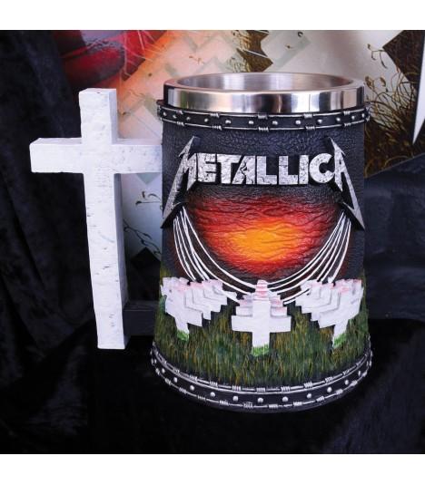 Metallica Krug Master of Puppets