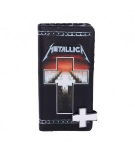 Metallica Portemonnaie Master of Puppets