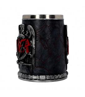 Slayer Krug Eagle Emblem