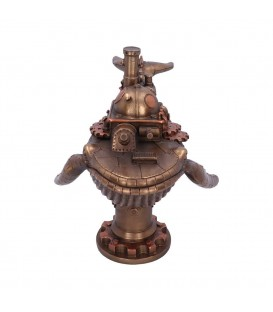 Nemesis Now Steampunk Wal Figur Marine Machine