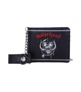 Motörhead Warpig Portemonnaie