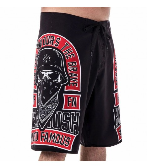 Headrush Badehose The Hold On