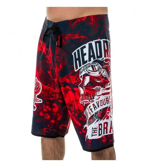 Headrush Badehose Don't Judge Me Now