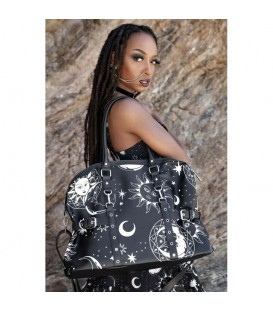Killstar Reisetasche Astral Light