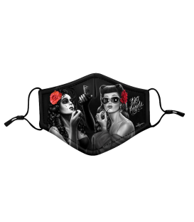 DGA Schutzmaske Bonita