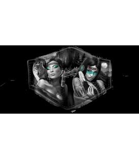 DGA Schutzmaske Dreamcatcher