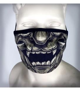 Hyraw Schutzmaske Dragon