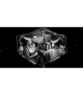 DGA Schutzmaske Frankenstein