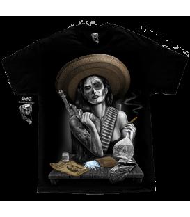 DGA Shirt La Vida Loca