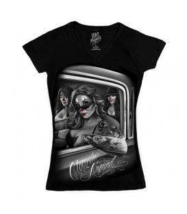 DGA Shirt 3 Girls