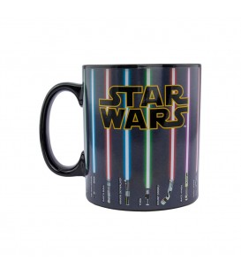 Star Wars Tasse Laser
