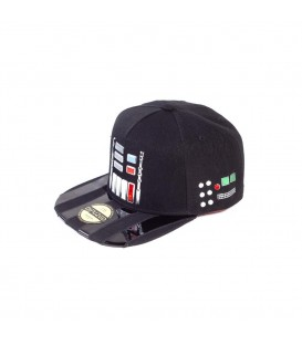 Star Wars Snapback Cap Darth Vader
