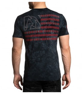 Affliction Shirt FD Hoplite