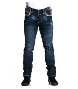 Affliction Jeans Parallel Encinitas
