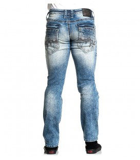 Affliction Jeans Ace Apex Hero
