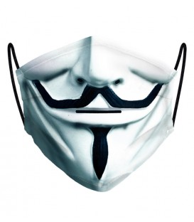 Mr Gugu Maske Anonymous