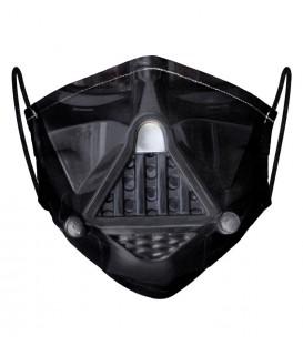 Mr Gugu Maske Darth Vader