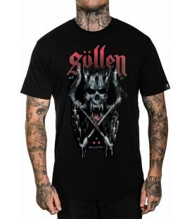 Sullen Shirt Hellraiser
