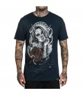 Sullen Shirt Pelavacas Clown