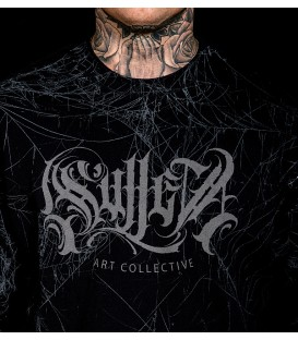 Sullen Pullover Radioactive Bonded