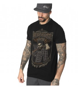 Hyraw Shirt Death 2 Hipsters