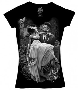 DGA Shirt Death becomes Her
