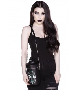 Killstar Handtasche Pick your Poison