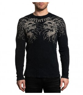 Affliction Longsleeve Dark Roots