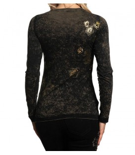 Affliction Longsleeve Untamed