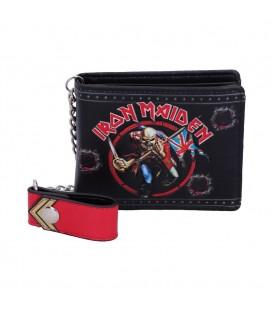 Iron Maiden Portemonnaie