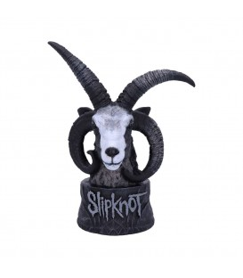 Slipknot Figur Flaming Goat